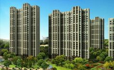 F Crown Lucknow the residential hub launched at biggest area of Lucknow at Sushant Golf City. The location is being populated to deliver best residential home project.