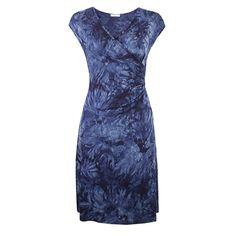 Savis Tie Blue von KD Klaus Dilkrath #savis #dress #kleid #tie #dye #batik #kd #klausdilkrath #dilkrath #kd12 #summer #cool #hippie #party #look #pretty