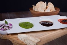 Restaurante - Chowka - casual Tapas