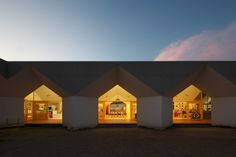 Kobato Nursery School / so1architect