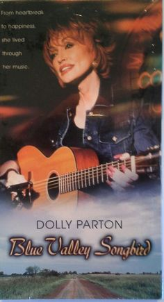 Dolly Parton stars as Leanna Taylor in the Lifetime Original Film Blue Valley Songbird
