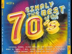 Simply The Best Of The 70s - Vol 3 - Full Album