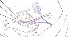 ca-tsuka: DOFUS Book I - Julith animated feature...