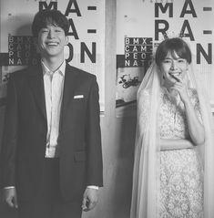 HAEMILL [月虹] - KOREA PRE WEDDING PHOTOSHOOT by LOVINGYOU