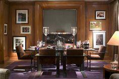 "Ralph Lauren, ""Modern Thoroughbred"" Collection  I love Hurricane  shades"