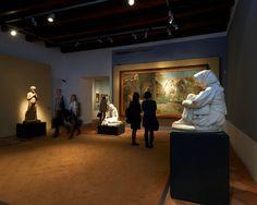 La Notte dei Musei alla GAM di Palermo #ndm13 #nottedeimusei