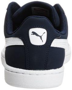 Puma Puma Smash Buck Unisex-Erwachsene Sneakers: Amazon.de: Schuhe & Handtaschen