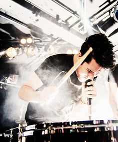 Dan Smith, Bastille. COME TO ALASKA PLEEEEEEZEEE