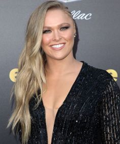Ronda Rousey posts sexy first look at Sports Illustrated photoshoot