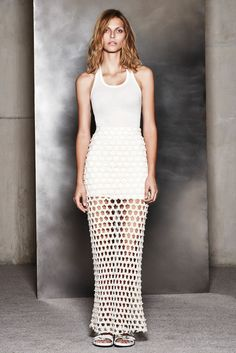 Iro Spring 2015 Ready-to-Wear - Collection - Gallery - Style.com