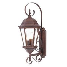 Acclaim Lighting Orleans Outdoor Wall Light