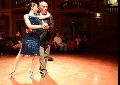 Wiesbadenaktuell: Salón Tango, eine Bereicherung für Wiesbaden