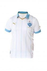Nova camisa 2 do Paysandu, pela PUMA