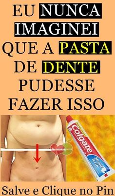 Lipo Caseira Que Promete Queimar Barriga Vira Febre na Internet! Weight Loss Tips, Lose Weight, Cleaning Challenge, Lotion Bars, Calories, Pro Life, Spring Cleaning, Health And Beauty, Dental