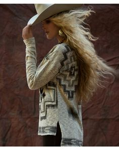 Double D Ranch Silver Hills Top - cowgirl, western, DD, ranchwear http://www.cowgirlkim.com/double-d-ranch-fall-2015-silver-hills-top.html