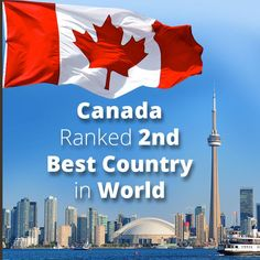 """Canada - The """"Most Admired"""" Country with the """"Best Reputation"""" in the World! Explore this article. Cool Countries, Countries Of The World, Nursing Articles, Vancouver, Canada, Explore, Country, Movie Posters, World Countries"""