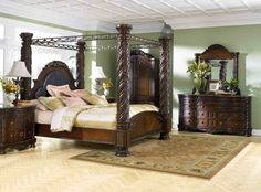 Idei Na Temu Ashley Furniture Bedroom Sets 10 Nabory Mebeli Dlya Spalni Spalnye Garnitury Spalnya