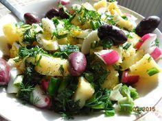 48/365 Natural, ca Aloe Vera. Cu DA NU: Au trecut 59 de zile din 2015. 59/365 Fruit Salad, Aloe Vera, Potato Salad, Potatoes, Ethnic Recipes, Food, Fruit Salads, Eten, Potato