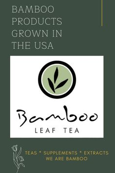 Bamboo leaf tea was a name I gave my tea 15 years ago to be really clear about what my tea was made from. I now make teas from all parts of bamboo here in the US. A study done in 2016 found 4 out of 8 bamboo tea products were not even bamboo. Bamboo is my passion and my joy. Join my newsletter for more information about the benefits of bamboo. Harvest Crafts, Growing Bamboo, Lower Ldl Cholesterol, Organic Supplements, Compost Tea, Bamboo Leaves, Bone Density, How To Make Tea, My Tea