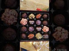 Happy 21st Anniversary. Vegan Chocolates. Personalized. Gluten free. USA. UK. Europe. Free shipping - YouTube Vegan Chocolate Truffles, Artisan Chocolate, Handmade Chocolates, Uk Europe, 21st, Gluten Free, Anniversary, Facebook, Free Shipping