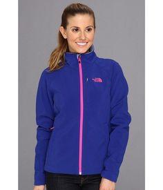 THE NORT FACE Sale Shell Rock Soft Shell Fleece Jacket Winter Coat Blue XS S M #TheNorthFace #BasicJacket