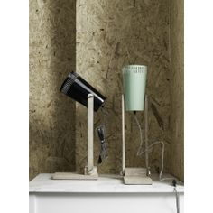 Lamp of the desktop of nordic style, designed in Denmark, of the firm Nordal. The base is made of mango wood and screen, metal lacquered black Desk Lamp, Table Lamp, Desk Light, Nordic Style, Contemporary, Modern, Mango, Bulb, Lights