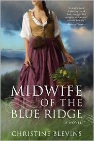 Great story of a woman moving from scotland into the colonies, facing her fears, and finding love!
