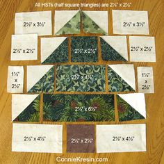 Christmas Crafts sewing Christmas Trees Tablerunner tutorial measurements of the blocks Quilted Table Runners Christmas, Christmas Patchwork, Christmas Blocks, Christmas Quilt Patterns, Christmas Runner, Christmas Quilting, Christmas Sewing Projects, Christmas Crafts, Christmas Trees