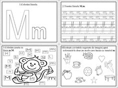 Preschool Education, English Vocabulary, Learn English, Free Printables, Diy And Crafts, Bullet Journal, Classroom, Kids, Montessori