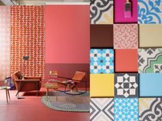 We bring you the 2018 Plascon Colour Forecast 4 Colour Story, Color Stories, Plascon Colours, What's Trending, Eclectic Decor, Muted Colors, Color Of The Year, Retro Design, My Favorite Color