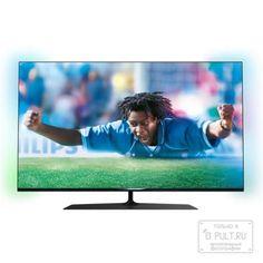 Philips 55PUS7809/60  — 74990 руб. —  Ultra HD разработан специально для вас: многофункциональный телевизор Philips 4K Ultra HD серии 7800 создан, чтобы восхищать. Ультратонкая конструкция, разрешение 4K, подсветка Ambilight и 3D-эффект. Дайте волю своим эмоциям!       Совершенно новые впечатления от просмотра благодаря фоновой подсветке Ambilight    Вы приложили все усилия, чтобы сделать дом уютным и комфортным. Почему же не выбрать телевизор, который подчеркнет изящный дизайн интерьера?…