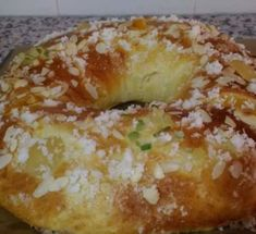Pan Dulce, Cooking Chef, Canapes, Sin Gluten, Bagel, Mexican Food Recipes, Sandwiches, Food And Drink, Bread