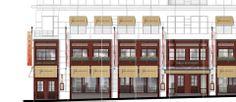 Medium Density Urban Housing