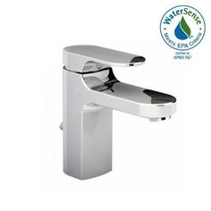 American Standard 2506.101.002 Moments Monoblock Faucet, Chrome