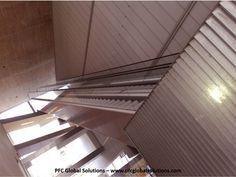 PFC Global Solutions: escaleras mecánicas Mercado Barceló