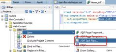 ADF Bounded TaskFlow – Example Check more at http://www.catgovind.com/adf/adf-bounded-taskflow-example/