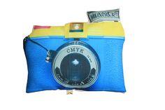 Almofada Lomo Fotografia  Produzida em tecido em poliéster costas em brim amarelo tamanho aproximado: 29 x 35 cm R$ 35,00