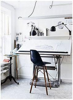 Inspiration chair...