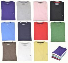 Tommy Hilfiger Men Classic Fit T-shirt