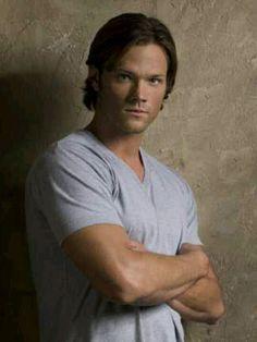 Supernatural - Sam / Jared