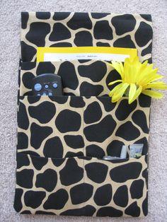 Giraffe Bed Caddy