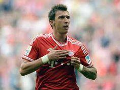 Ibcbet Error – Mario Mandzukic kali ini lebih berguna di bandingkan David Luiz sehingga Bayern Munich pun mau mempertahankan Mandzukic.