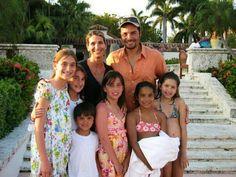 chayanne y familia 2014 - Szukaj w Google