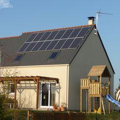 Rapport sur les financements innovants de l'efficacité énergétique | Faire Territoire