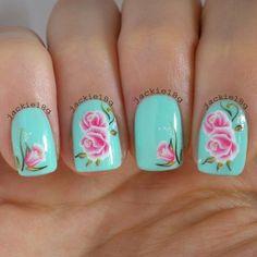 Rosie nails