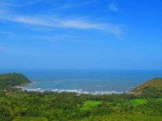 gokarna beach for private  honeymoon getaway