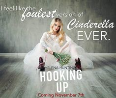 COMING NOVEMBER What is a bride to do when her groom is caught cheating at their wedding? Drown her sorrows alone or sleep with a sexy not-so-stranger? Helena Hunting, Caught Cheating, Up Book, Bridal Suite, True Love, Love Story, Eye Candy, Cinderella, Groom