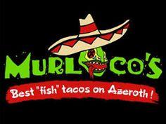 Murloco Taco Supreme