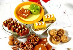 On this #FF make your loved one more #Sweet  & Special with tasty #sweets like Sohan Halwa, Agra ka Petha or Homemade Ladoo and much more