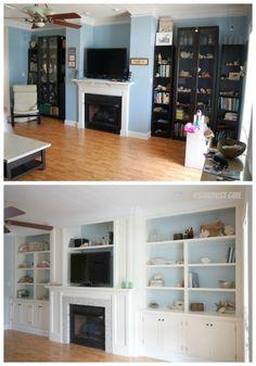 Living Room Reveal LOVE